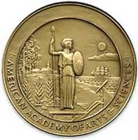 Coblentz won the Rumford Gold Medal of the American Academy of Arts & Sciences