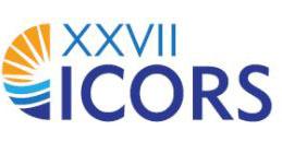 27th ICORS logo