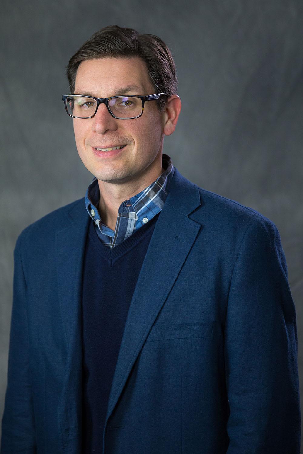 Kenneth Knappenberger