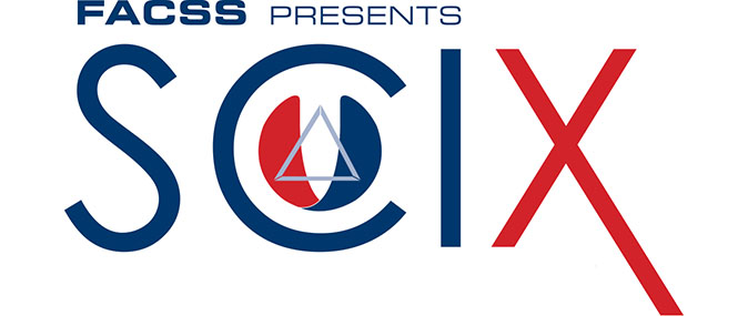 FACSS Presents SciX