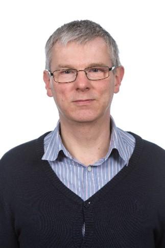Ian Lewis