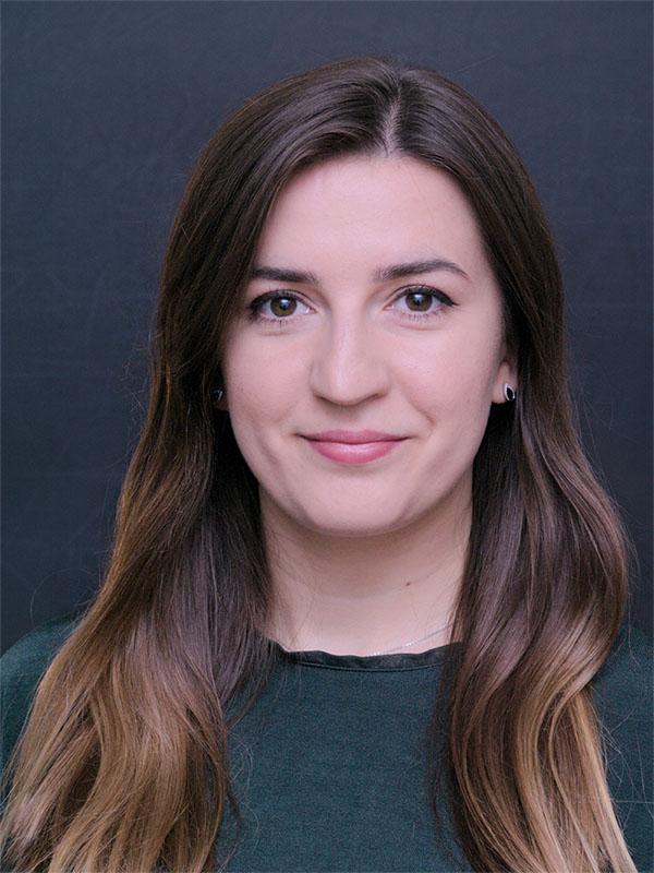 Paulina Koziol