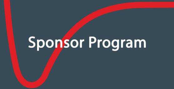 Coblentz Society Sponsor Program
